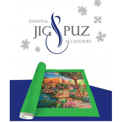 Jig-and-Puz -  Puzzlematte für 300 - 1000 Teile