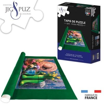 Jig-and-Puz - Tapis de Puzzles - 300 à 6000 pièces