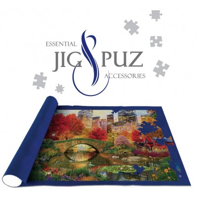 Jig-and-Puz - Puzzle Mat 300 - 4,000 Pieces